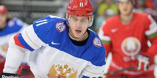 Kde se odehraje Mistrovství světa v hokeji 2016?