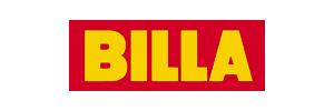 Akční leták billa