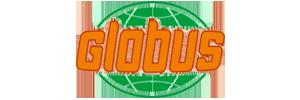 Leták Globus