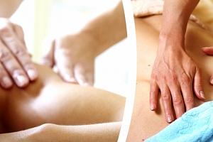 Manuální lymfatická masáž...