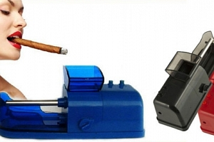 Elektrická nábíječka cigaret...