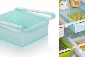 Šuplík do lednice...