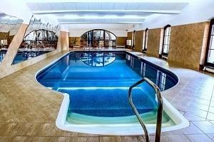 Až 4 dny nedaleko Telče s bowlingem a vstupem do bazénu...