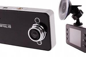 Black Box - kamera do auta s nočním viděním a Full HD...