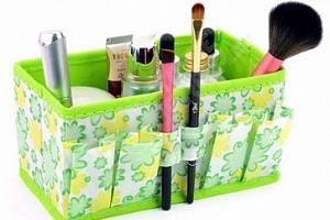 Úložný box na kosmetiku...