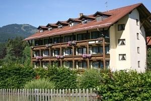 Až 4 wellness dny pro dva na okraji Bavorského lesa...