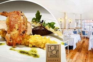 Luxusní degustační menu pro dva...