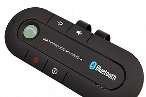 Bluetooth hlasité handsfree 2 v 1...
