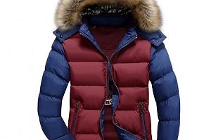 Zimní bunda Edmondo s kožíškem i bez...