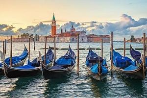 Poznávací zájezd do Itálie...