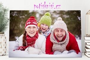 Fotoobraz nebo fotokoláž z vašich fotografií na PVC plátně...