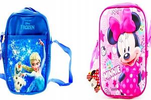 Tašky či kabelky pro děti...