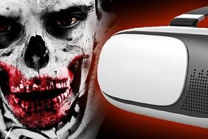 3D Brýle pro virtuální realitu...
