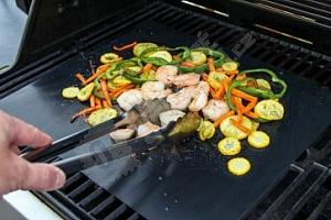 Podložka na pečení na grilu...