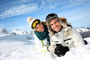 Rakouské Alpy s polopenzí a vstupem do wellness i přes Vánoce...