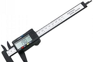 Digitální posuvné měřítko s LCD displejem...