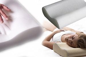 Ortopedický polštář pro zdravý spánek...