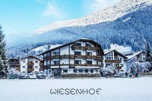 Jižní Tyrolsko na 4-8 dní pro 2 osoby s polopenzí a wellness...