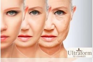 ULTRAFORM 3D LIFT celého obličeje...