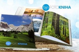 Fotokniha z vlastních fotografií formát A4...