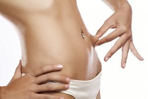 Bezoperační ultrazvuková liposukce...