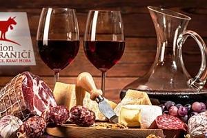 3 vinařské dny pro dva v Bořeticích...