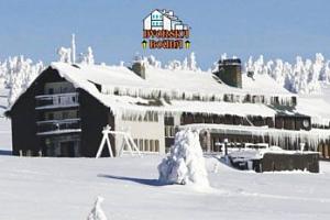 Až 6 dní pro dva nedaleko Sněžky...