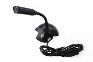 Mikrofon USB...