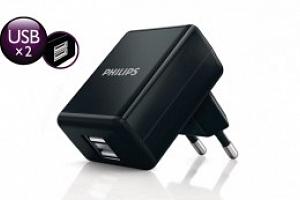 Philips DLP2209 nabíječka...