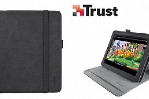 Premium Folio stand fo Apple iPAD...