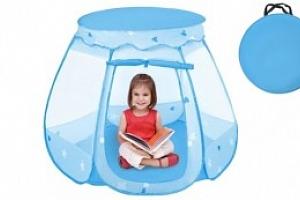 Stan pro děti basic - modrý...
