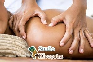Havajská masáž či  lávové kameny nebo rituál 5 elementů...