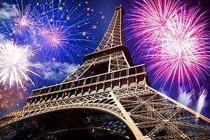 3denní silvestrovský zájezd do Paříže...