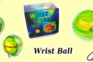 Wrist Ball posilovač zápěstí