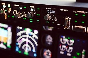 Staňte se pilotem Boeingu 737 na leteckému simulátoru...