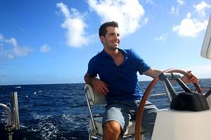 Kapitánský kurz - vůdce malého plavidla...