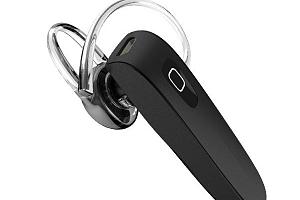 Bezdrátové bluetooth 4.0 handsfree sluchátko...