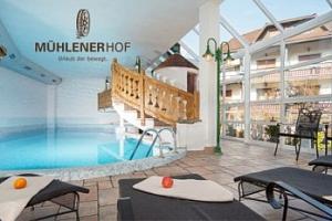 Jižní Tyrolsko na 4 až 8 dní pro dva...