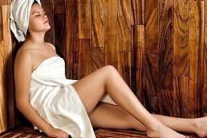 10 vstupů do sauny...