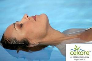 Hodinová relaxační a léčebná FLOATING terapie...
