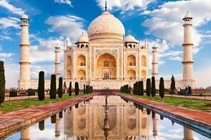 Letecký zájezd za krásami indického trojúhelníku...