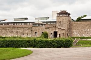 Výlet do koncentračního tábora Mauthausen...