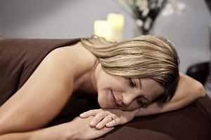 PUSPA -  masáž celého těla ulevující od stresu...