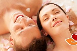 Partnerská edukační masáž...