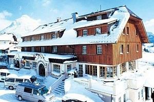 Až 8 dní pro dva uprostřed krásné přírody rakouských Alp...