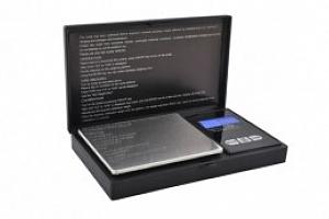 Digitální kapesní váha 100 g...
