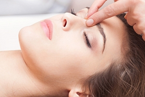 Ajurvédská indická masáž...