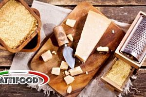 Parmigiano-Reggiano set s příslušenstvím či dárková kazeta...