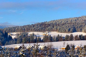 3–4denní wellness pobyt na Vánoce i Silvestra v Beskydech...
