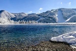 Vídeňské Alpy s polopenzí a wellness...